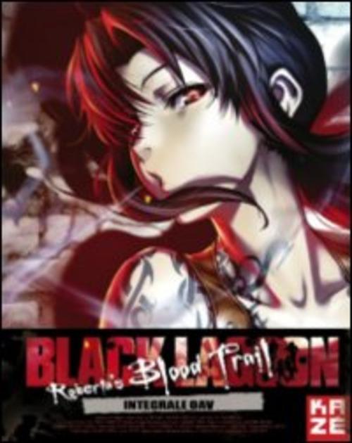 Black Lagoon - Oav Box (2 Dvd)