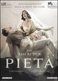 Copertina  Pietà [DVD]