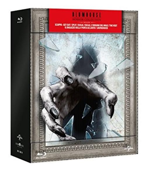 Blumhouse Horror Collection (7 Blu-Ray)