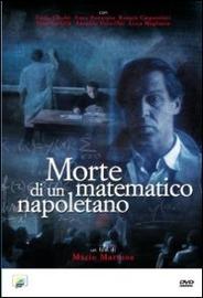 Morte di un matematico napoletano [DVD]