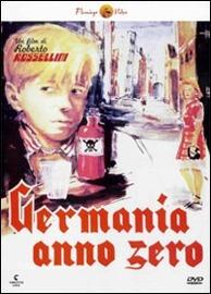 Copertina  Germania anno zero [DVD]