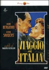 Copertina  Viaggio in Italia [DVD]