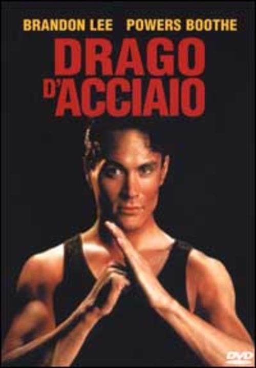 Drago D'Acciaio