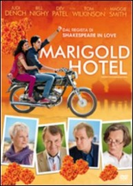 Copertina  Marigold Hotel [DVD]