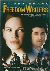 Copertina  Freedom writers [DVD]