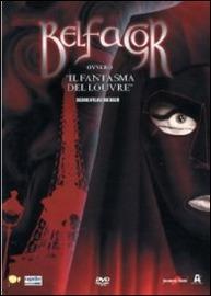 Copertina  Belfagor, ovvero, Il fantasma del Louvre [DVD]