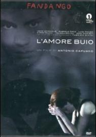 Copertina  L'amore buio [DVD]