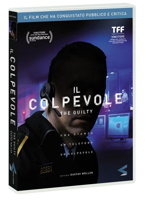 Colpevole (Il) - The Guilty