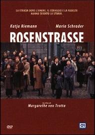 Copertina  Rosenstrasse [DVD]