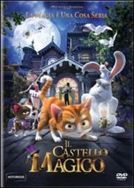 Copertina  Il castello magico [DVD]