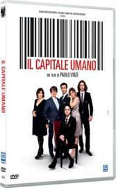 Copertina  Il capitale umano [DVD]