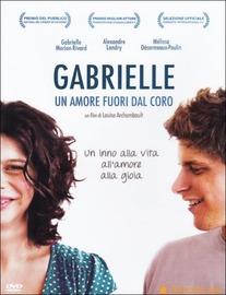 Copertina  Gabrielle [DVD]