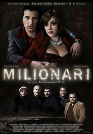 Copertina  Milionari [DVD]