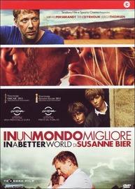 Copertina  In un mondo migliore [DVD] = In a better world