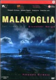 Copertina  Malavoglia [DVD]