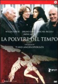 Copertina  La polvere del tempo [DVD]