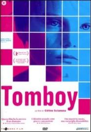 Copertina  Tomboy [DVD]