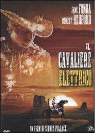 Copertina  Il cavaliere elettrico [DVD]