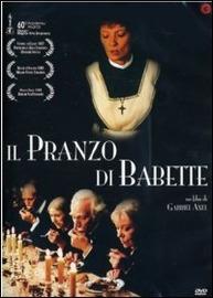 Copertina  Il pranzo di Babette [DVD]
