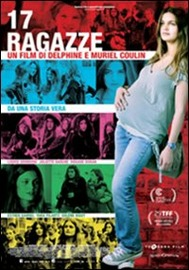 Copertina  17 ragazze [DVD]