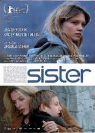 Copertina  Sister [DVD]