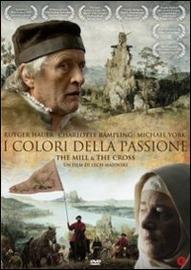 Copertina  I colori della passione [DVD] = The Mill & the Cross