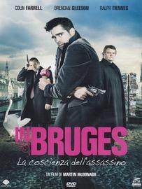 Copertina  In Bruges [DVD] : la coscienza dell'assassino