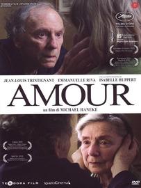 Copertina  Amour [DVD]