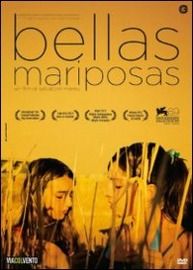 Copertina  Bellas mariposas [DVD]
