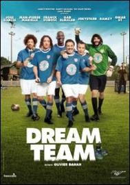 Copertina  Dream Team [DVD]