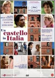 Copertina  Un castello in Italia [DVD]