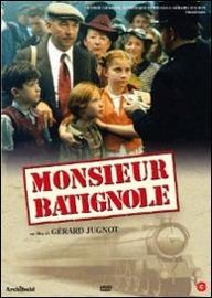 Copertina  Monsieur Batignole [DVD] : un film