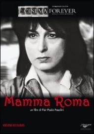 Copertina  Mamma Roma [DVD]