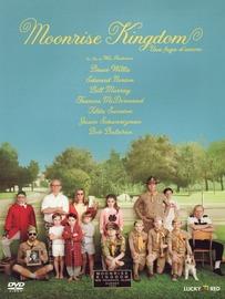 Moonrise Kingdom [DVD] : una fuga d'amore