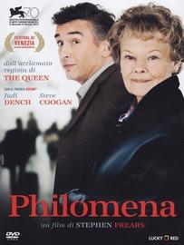 Copertina  Philomena [DVD]