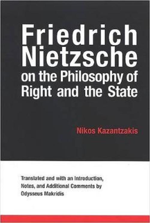 FRIEDRICH NIETZSCHE ON THE PHILOSOPHY OF