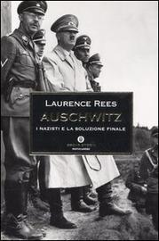 Copertina  Auschwitz : i nazisti e la soluzione finale