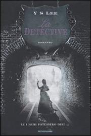 Copertina  La detective