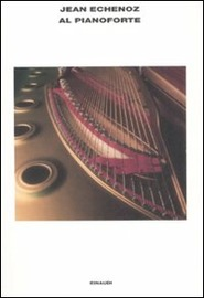 Copertina  Al pianoforte