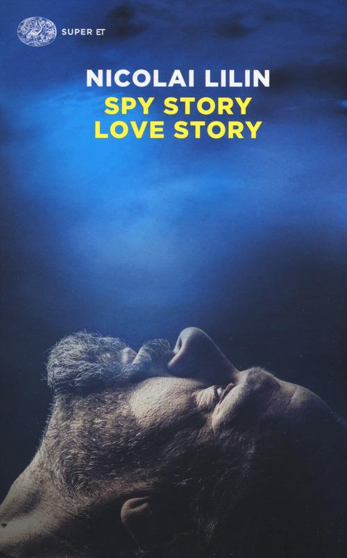 Spy story love story