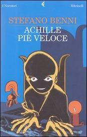 Copertina  Achille piè veloce