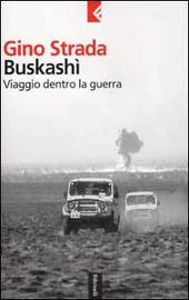 Copertina  Buskashì : viaggio dentro la guerra