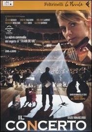 Copertina  Il concerto [Cofanetto]