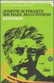 Copertina  Einstein per cominciare