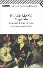 Copertina  Mephisto