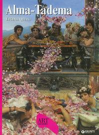 Copertina  Alma-Tadema
