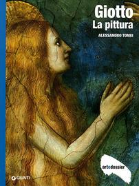 Copertina  Giotto : la pittura