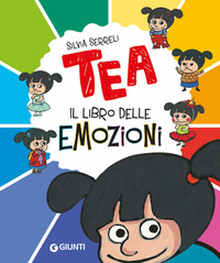 Tea : il libro delle emozioni