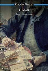 Copertina  Alfabeti : saggi di letteratura