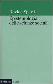 Copertina  Epistemologia delle scienze sociali